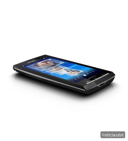Los Sony Ericsson Xperia X10 no se actualizarán a Android 2.2