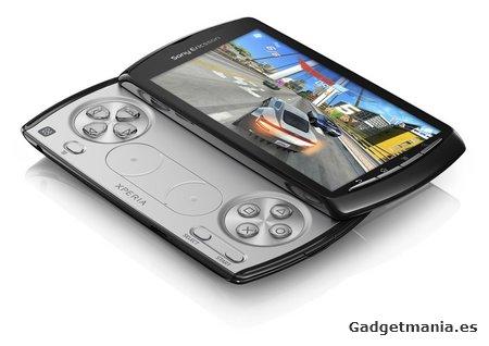 Sony Ericsson se vuelca en los 'smartphone'