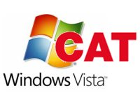 windows cat