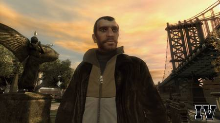Grand Theft Auto IV Stills from the THINGS WILL BE DIFFERENT Trailer 8
