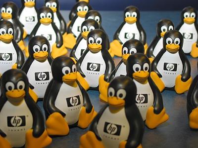 Imagenes de pinguino linux