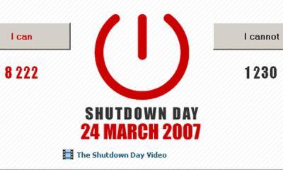 shutdown-gran