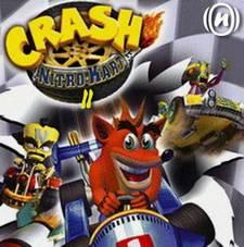 Crash: Nitro Kart 2