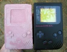 GameBoy Ladrillo