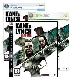 Kane&linch