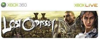 LostOdissey