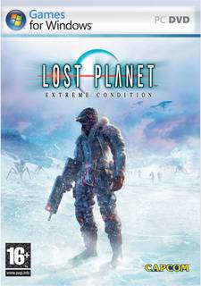 Lost Planet PC