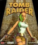tomb raider-1996