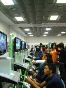 Xbox Manga2