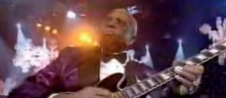 B.B.King - Happy New Year