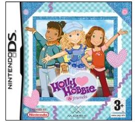 Holly Hobbie box