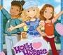 Holly Hobbie logo