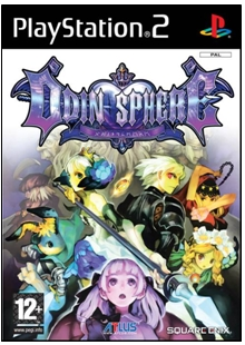 Odin Sphere BOX