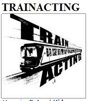Traingacting