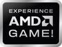 Logo AMD Game!