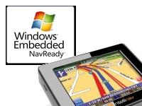 Windows Embedded NavReady