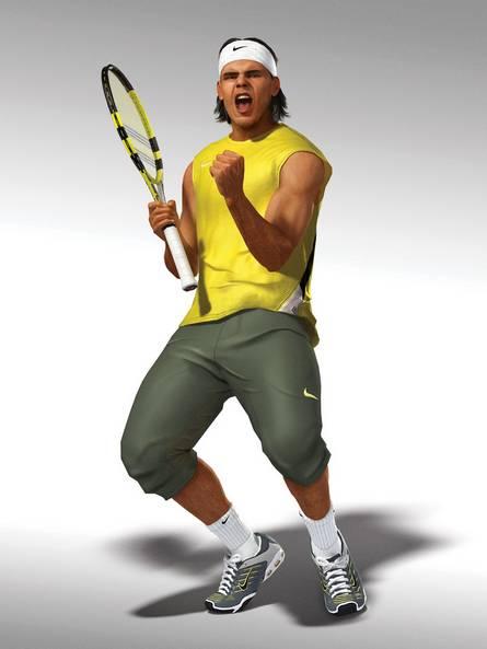 082KL103 Nadal F3