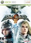 ¿Cuál es tu personaje de SoulCalibur favorito?