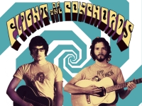 Flight of the Conchords'