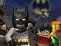 LEGO Batman se convertir en serie de TV