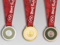 Los objetos de los medallistas son una mina de oro en internet