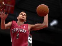 NBA-2K9 calderon portada