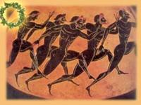 Olimpiadas Grecia