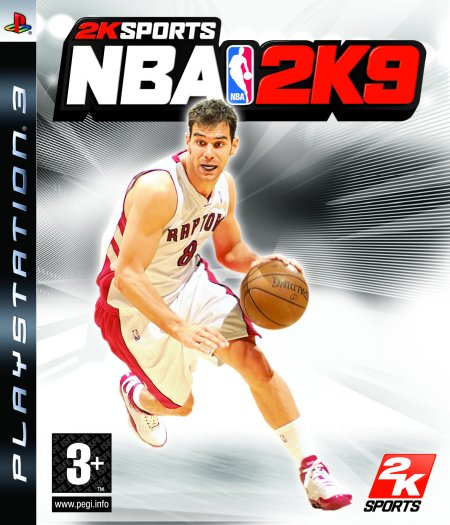 Nba 2k9 ps3 fob spa