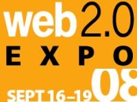 Web 2.0 Expo reúne a miles de internautas en Nueva York