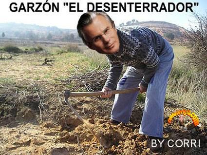 el desenterrador