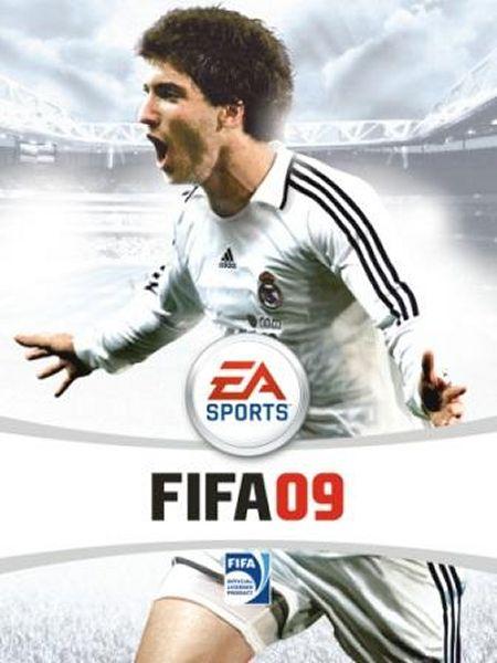 FIFA09 es