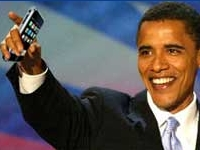 "Obama, el candidato ""iphone"""