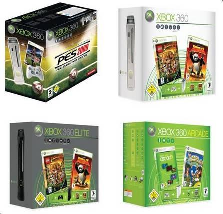 packs Xbox360