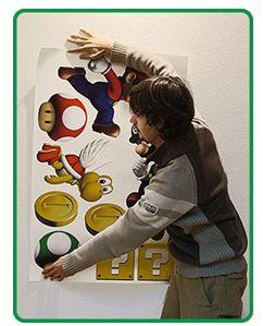 pegatinas Super Mario Bross-04