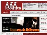 Telecinco incorpora un karaoke a su web
