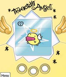 TamagotchiAngel 352x416 yellow