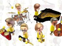 Aprende al son de 'Wii Music'
