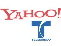 Yahoo Telemundo