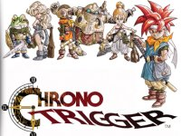 Chrono Trigger logo