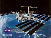 Una visita a la Estación espacial internacional