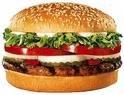 Facebook anula la aplicación de Burger King