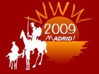 WWW2009 Madrid
