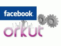 Orkut y Facebook celebran sus cinco años de vida