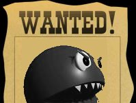 wanted virus