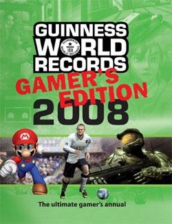 libro guiness videojuegos
