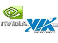 Nvidia quiere hacerse con Via