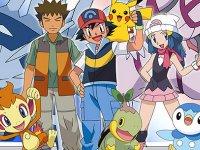 Pokémon, el favorito para los niños