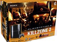 Sony lanza un pack de PS3 con 'Killzone 2′