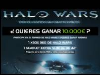 torneo Halo Wars