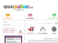 Lanzan el portal gratuito 'Wikisaber', dedicado a la enseñanza y el aprendizaje colaborativos